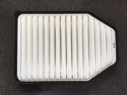 JK Wrangler Air Filter