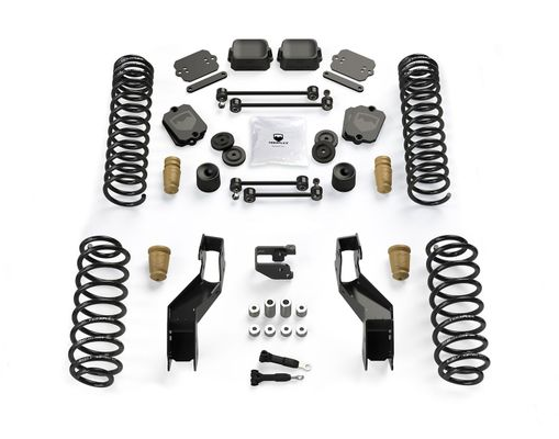 "Teraflex 3"" Sport S/T3 Suspension System w/ no Shocks for Wrangler JL"