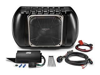 "Kicker Single 10"" 200W Sub (77KICK24AB / 77KICK40 / 77KCK051 / 77KCK052)"