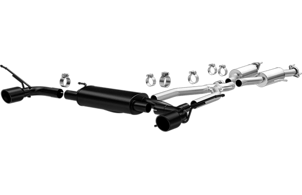 Magnaflow Performance Series Dual Exit Cat-Back Exhaust for 2011-2020 Grand Cherokee WK2 with 3.6L V6 or 5.7L V8 Engines