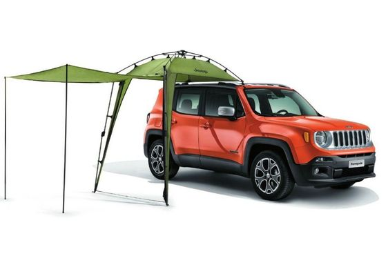 Mopar Jeep Sunshelter for 1997-2020 All Jeeps