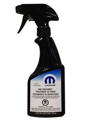 Mopar Tire Treatment Gel