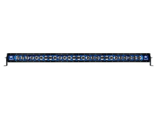 Rigid Industries Radiance Plus Light bar with Blue Back Light