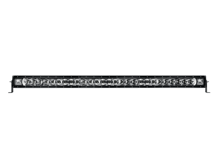 Rigid Industries Radiance Plus Light bar with White Back Light