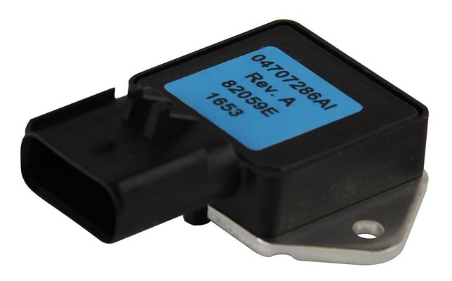 Mopar Radiator Fan Relay for 1999-2004 Grand Cherokee WJ