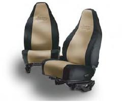 TJ Wrangler Rear Seat Covers