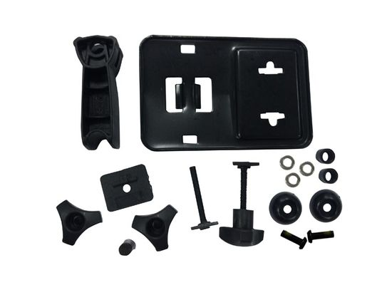 Replacement Hardware Kit for Bicycle Roof Mount Carrier