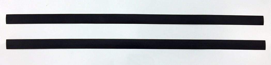 Replacement Rubber Strips for the 82212072AD Roof Rack Kit