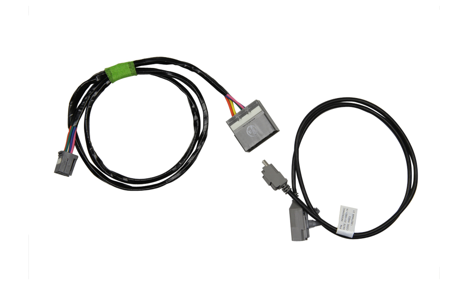 RHR Wiring Adapter Kit