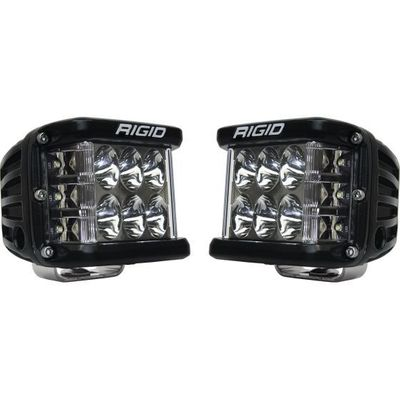 Rigid Industries D-SS Series for 1997-2020 All Jeeps