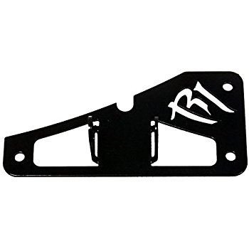 Rigid Industries Tail Light Mount for Wrangler JK