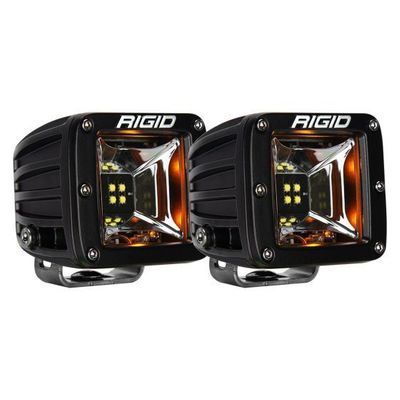 Rigid Industries Radiance Scene Lights for 1997-2020 All Jeeps