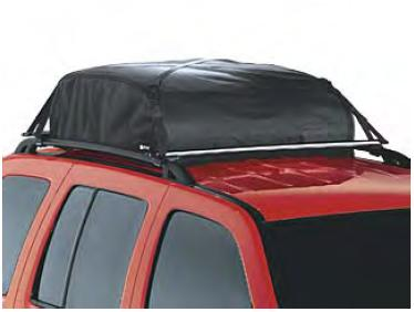 Mopar Roof Top Cargo Carrier for 1997-2020 All Jeeps