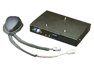 Mopar Sirius Satellite Radio System for 2003-2007 Liberty KJ