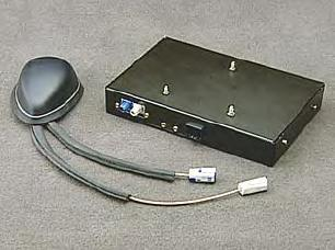 Sirius Satellite Radio System