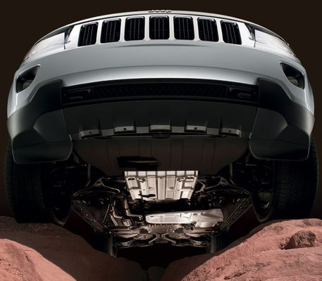 Mopar Skid Plates for 2011-2020 Grand Cherokee WK2