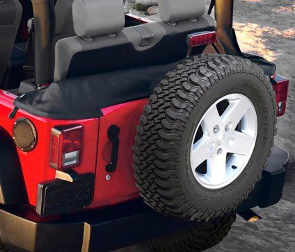 Soft Top Boot