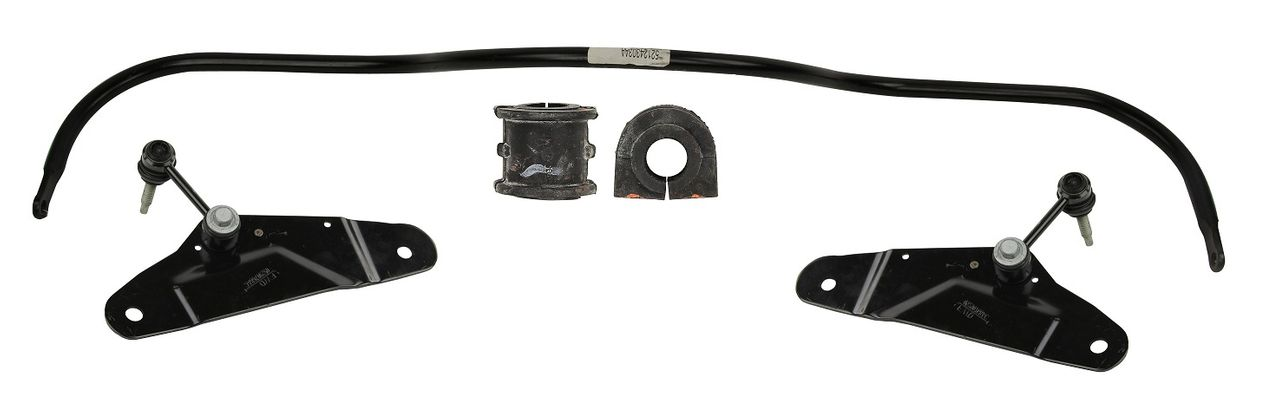 05-10 WK SRT8 Rear Sway Bar Kit