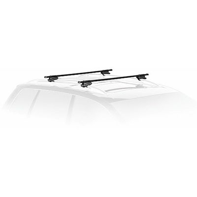 Thule Complete Crossroad System 45058 (450+LB58+544)
