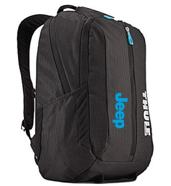 Thule Jeep Crossover 25L Backpack