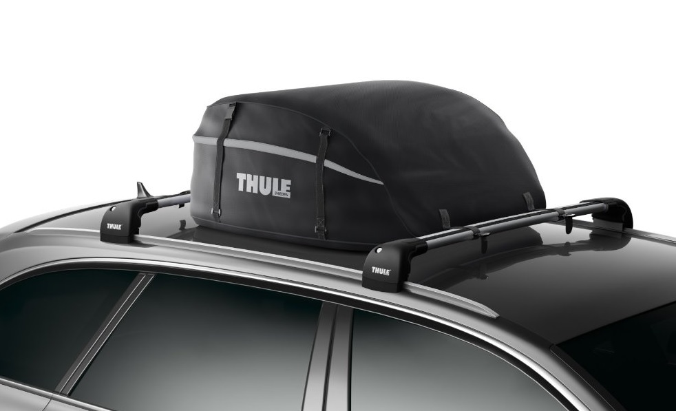 Thule Thule868 Outbound Roof Cargo Carrier For Jeeps Thule868