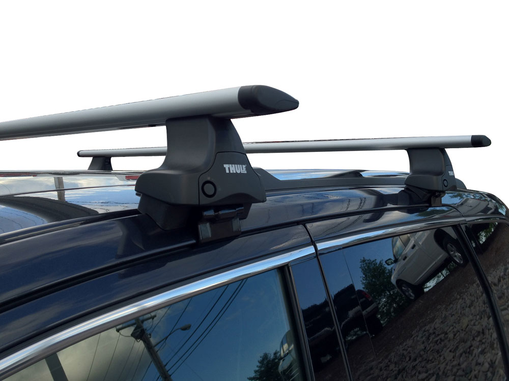 Thule Rapid System 141846/ Roof Rack