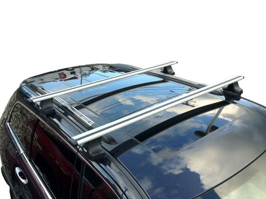 Thule Removable Roof Rack Cross Rails for 2011-2020 Grand Cherokee WK2