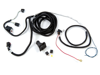 trailer tow wiring harness trailer tow wire harness kit for grand cherokee item  trailer tow wire harness kit for grand