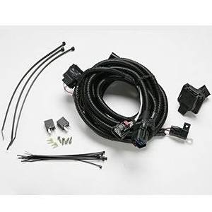 Super Trailer Tow Wire Harness Kit Commander 2006 2007 Xktowharness Wiring Digital Resources Arguphilshebarightsorg