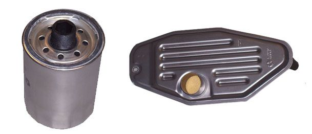 Transmission Filters for 45RFE & 65RFE