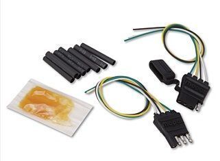 Mopar Vehicle and Trailer Side Repair Kit for Multiple Jeeps