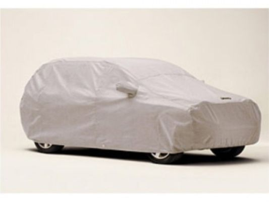 KL Liberty Vehicle Cover