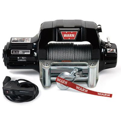 Warn 9.5kcti Cable Winch