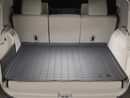 WeatherTech DigitalFit Cargo Liner for 2006-2010 Commander XK