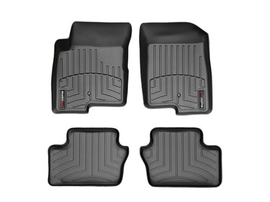 WeatherTech MK Compass/Patriot Floor Liner