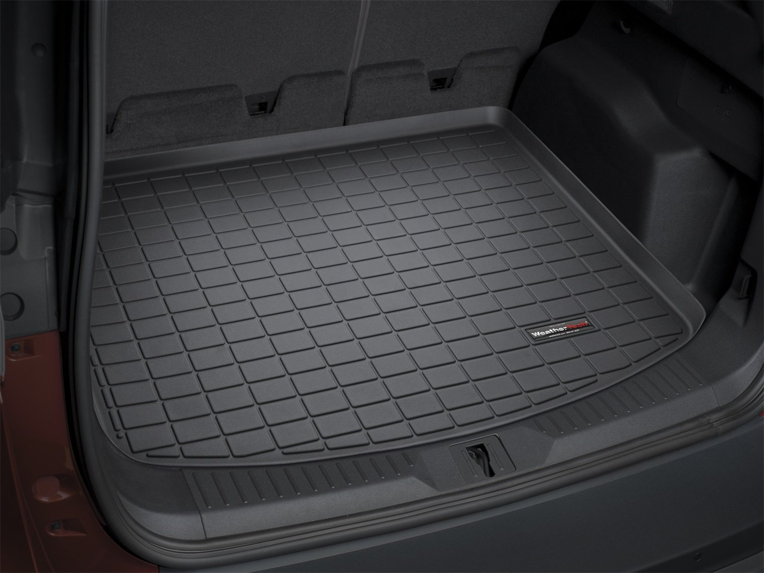 WeatherTech MK Jeep Compass/Patriot Cargo Liner