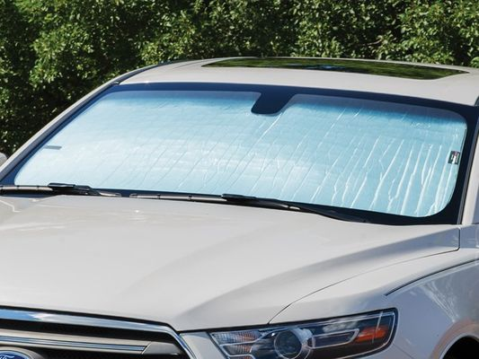 WeatherTech Sunshade for 2007-2017 Compass/Patriot MK