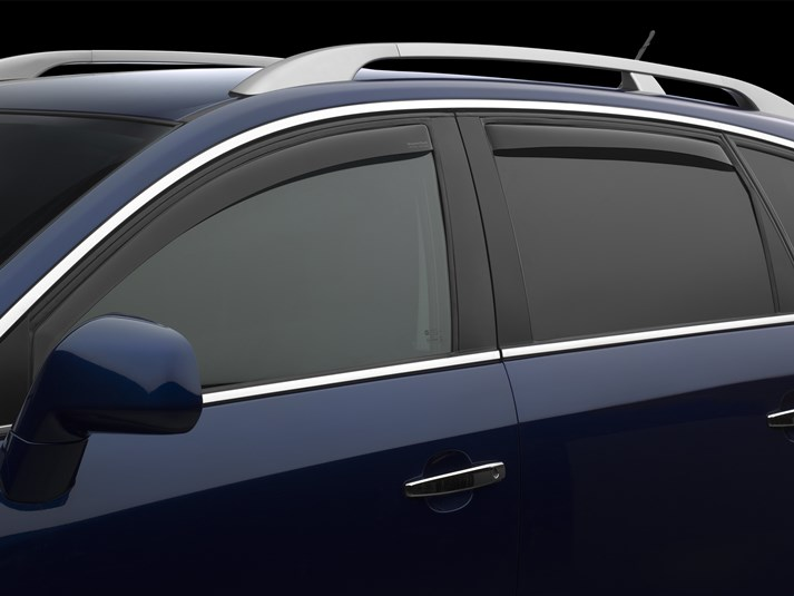 WeatherTech KL Cherokee Side Window Air Deflectors