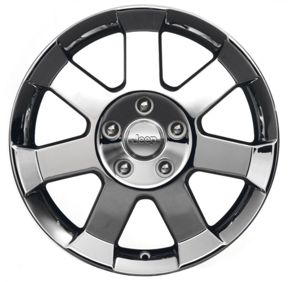 Jeep Commander Wheels And Rims For Sale