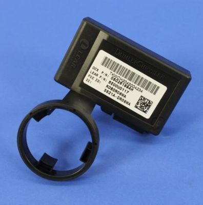 Wireless Control Module (SKIM Module) Grand Cherokee 2007