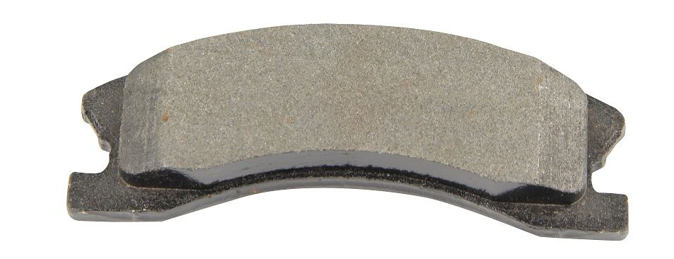WJ Front Brake Pad Kit