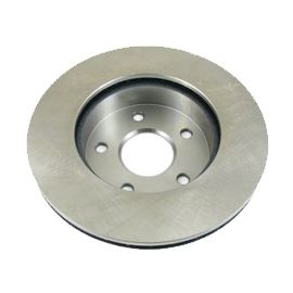 Mopar Front Rotors for 1999-2004 Grand Cherokee WJ