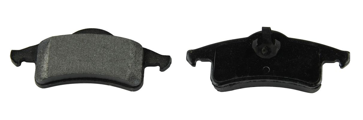 WJ Rear Brake Pad Kit
