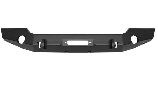 Westin Automotive WJ2 Full Width Front Bumper for 2007-2020 Wrangler JK/JL and 2020 Gladiator JT
