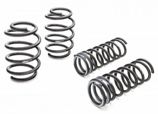 Eibach PRO-KIT Performance Springs Lowering Kit for 2012-2013 Grand Cherokee WK2 with 6.4L V8 SRT Engines