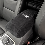 Just for Jeeps Console Cover for 2011-2020 Grand Cherokee WK2