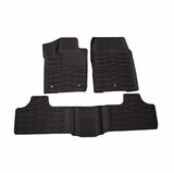 Mopar Slush Floor Mats for 2011-2020 Grand Cherokee WK2