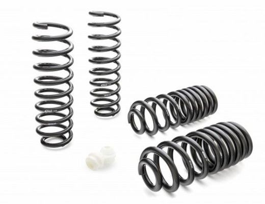 Eibach PRO-KIT Performance Springs Lowering Kit for 2014-2020 Grand Cherokee WK2 with 6.4L V8 SRT Engine