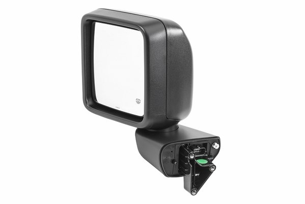 Mopar Replacement Side Power & Heated Mirror for 2018-2020 Wrangler JL and 2020 Gladiator JT