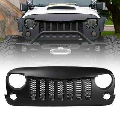 Xprite Angry Birds Grille with Mesh
